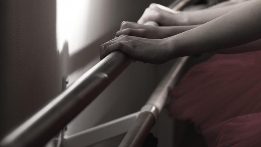 bewerkt blog ballet
